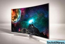 Samsung SUHD JS9500 Curved 4K ultra HD LED LCD Smart TV