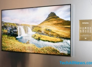 Vizio M series (2015) review