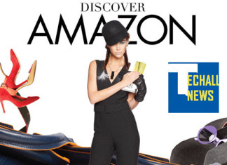 Report: Amazon launches its Own Fashion Brand