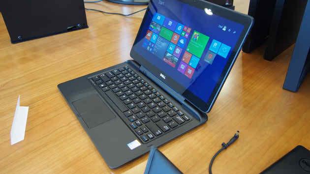Dell Latitude 13 7370 review