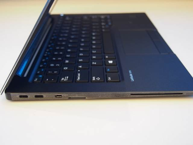 Dell Latitude 13 7370 review