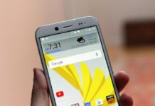 Sprint HTC Bolt review