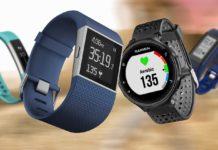 Best Waterproof Fitness Trackers