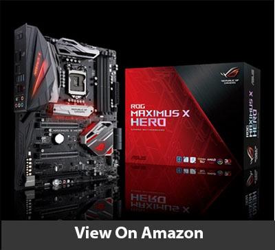 i7 7700k motherboard combo